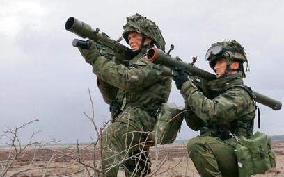 Grom/Piorun – jedyna broń precyzyjna produkowana przez PGZ ma wielki eksportowy potencjał.