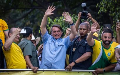 Prezydent Brazylii oskarżony o popełnienie zbrodni przeciwko ludzkości