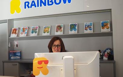 Rainbow podnosi gwarancję o 22 miliony złotych