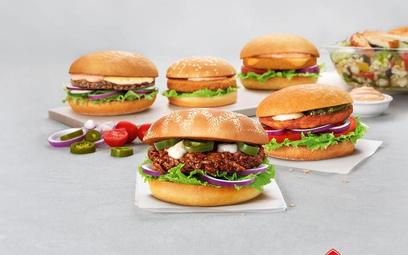 Max Premium Burgers otworzył w Polsce pierwszy lokal