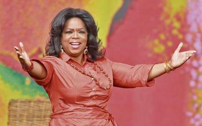Oprah zakłada własną telewizję