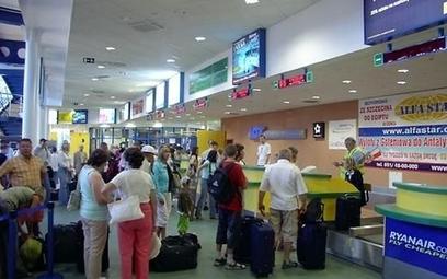 11 procent więcej pasażerów w Goleniowie