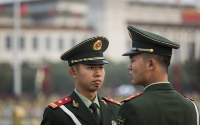 Rosja i Chiny szykują broń laserową