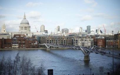 Najdroższe biura są w Londynie