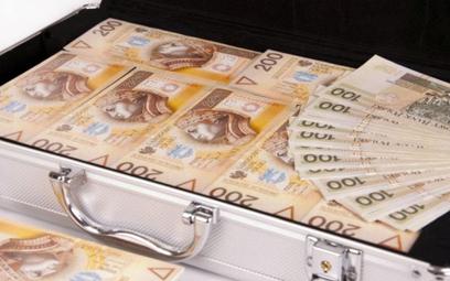 Budżet traci z CIT miliardy złotych