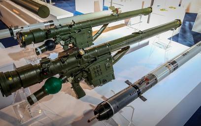 Niebezpieczne wady w nowych rakietach dla wojska