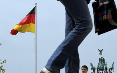 Niemcy: bezrobocie coraz mniejsze