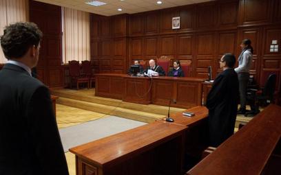 Sąd: Znany naukowiec to TW Piotr