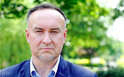Kobosko: Nie możemy wykluczyć kolejnych transferów do Polski 2050