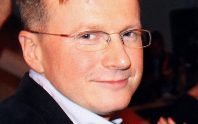 Maciej Nykiel pracował we Fly.pl od siedmiu lat