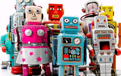 Roboty mają urodziny. 100 lat sztuki Karola Čapka