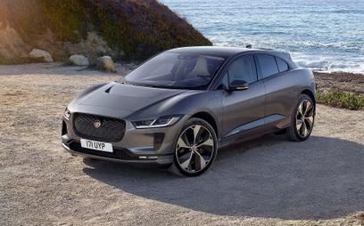 Jaguar wstrzymuje produkcję. Wrocławski LG Chem nie dostarczył baterii.
