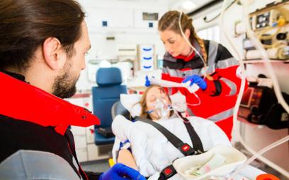 Placówka medyczna chce zadośćuczynienia od ratowników, którzy nie przystąpili do pracy