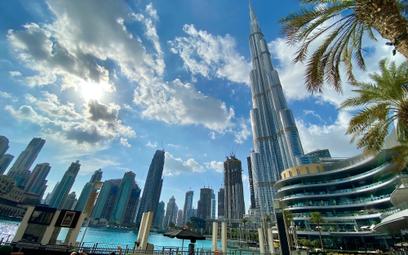 Dubaj kusi: zaszczepimy was za darmo. Jakie sąwarunki?