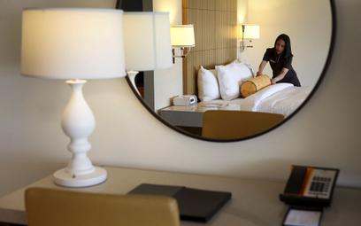 W hotelach rekord, ale o zyski będzie coraz trudniej