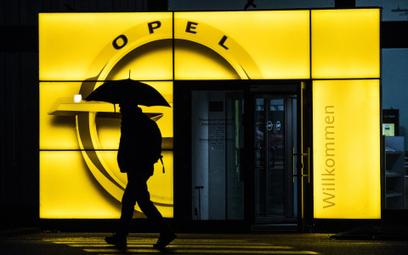 Opel chce uratować 2 tysiące miejsc pracy