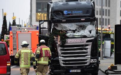 Zamach w Berlinie: odszkodowanie za błędy funkcjonariuszy