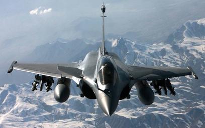 Szwajcaria wybierze Dassault Rafale?