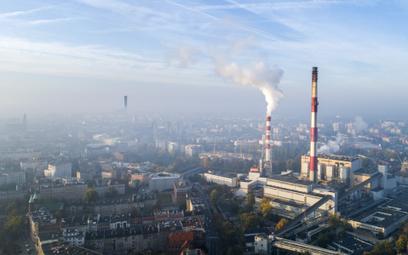 Ponad 70 proc. paliw używanych w polskich firmach ciepłowniczych stanowi węgiel. W kolejnych latach