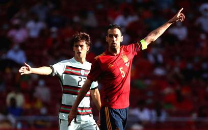 Euro 2020: Koronawirus w hiszpańskiej kadrze