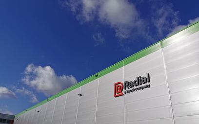 Belgijska Poczta obsługuje e-handel pod Pruszkowem