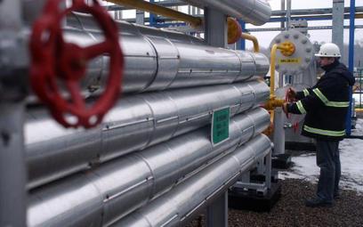 Gazprom sprzedał 2 mld m3 gazu na swojej trzeciej aukcji