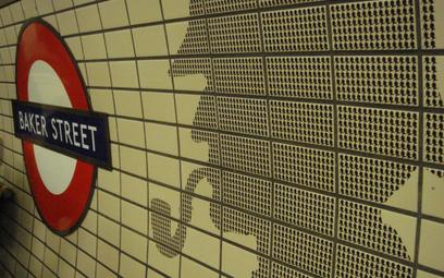 Polacy w Anglii robią whisky wspólnie z metrem w Londynie