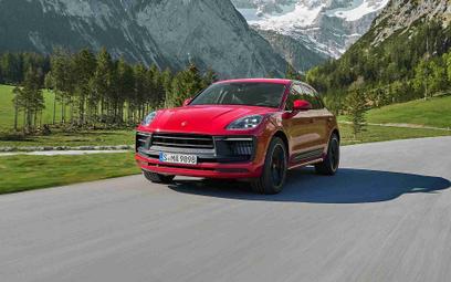 Następne Porsche Macan będzie w pełni elektryczne