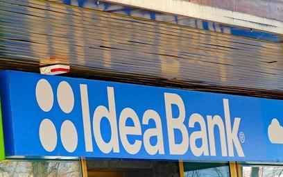 Małgorzata Zaleska: Idea Bank – uporządkowany początek szybkiego końca?