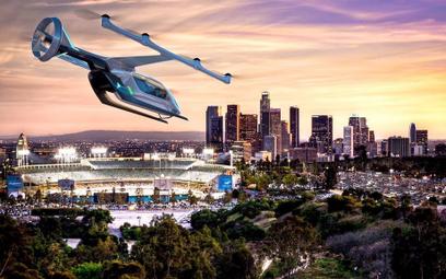 Innowacje zmieniają transport