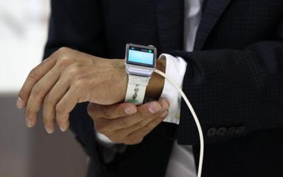 Debiut Apple Watch dał dodatkowy impuls rozpędzonemu rynkowi ubieralnych urządzeń