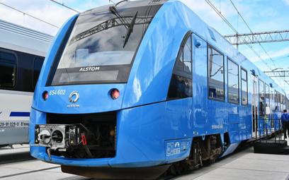 Lider polskiego rynku kolejowego
