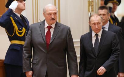 Aleksandr Łukaszenko: Jedność Białorusi i Rosji