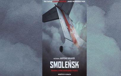 """Film """"Smoleńsk"""": dwie osoby chcą zniknąć z """"listy płac"""""""