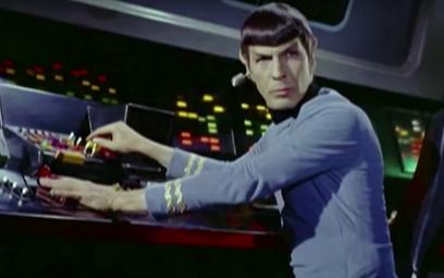 Komputer dla fanów Star Treka. Cena zwala z nóg