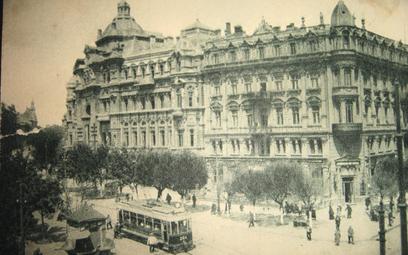 Historia przestępczości: Szpicbródka i uniwersytet złodziei w Odessie