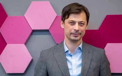 Denis Vujicic, Dyrektor Zarządzający MSD Polska
