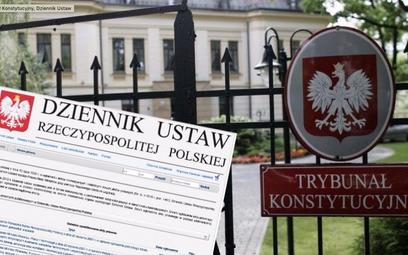 Mariusz Muszyński: O skutku wyroku Trybunału w sprawie aborcji