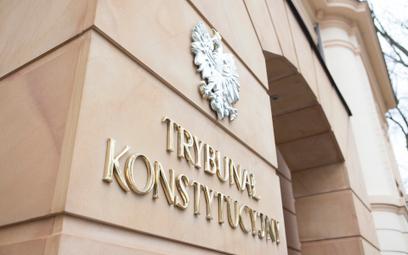 Domagalski: Notatka Trybunału wyolbrzymia problemy