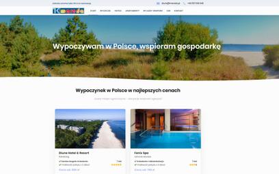Startuje nowe biuro podróży. Cel – Polska