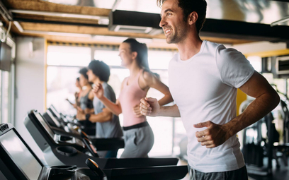 Regularny sport to sposób na poprawę odporności