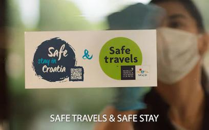 Chorwacja opowie, jak bezpieczna jest dla turystów