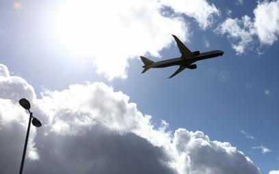 Waszyngton podwyższa cło na samoloty z Europy