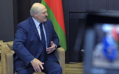 Sondaż: Czy Białoruś stanowi zagrożenie dla Polski?