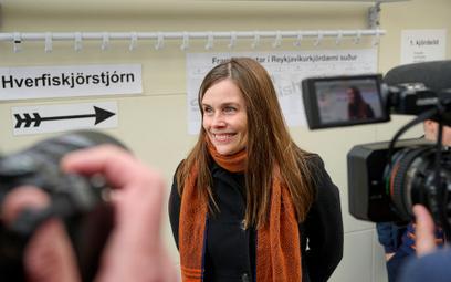 Islandia po wyborach. Ponad połowa parlamentarzystów to kobiety