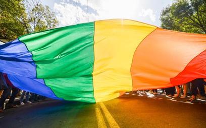 Polska w ogniu krytyki za LGBT