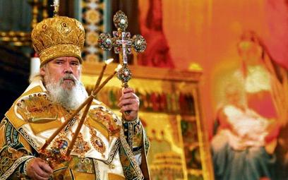 Dla Moskwy prawosławie musi być moskiewskie