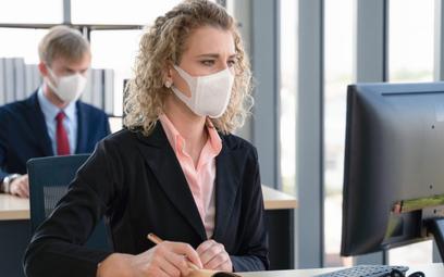 Czy można odmówić przyjścia do pracy w związku z pandemią