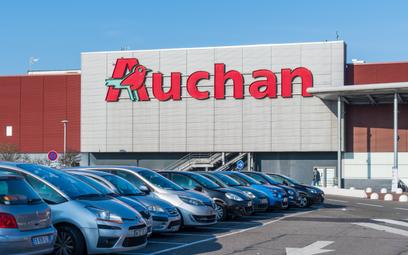 Auchan też będzie czynne w niedzielę
