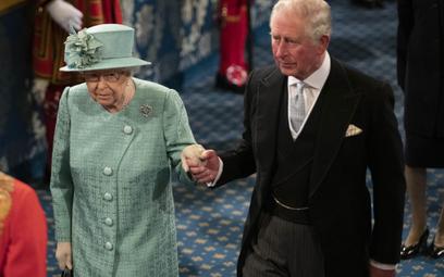 Książę Karol miał koronawirusa. Otworzy szpital zakaźny